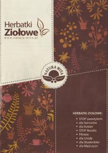 katalog Natura Wita